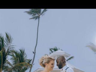 Bridal Punta Cana 3