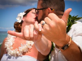 Maui Wedding Adventures 2