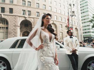 Bridal Reflections 1
