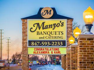 Manzo's Banquets 3