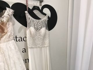 Bliss Bridal Salon 4