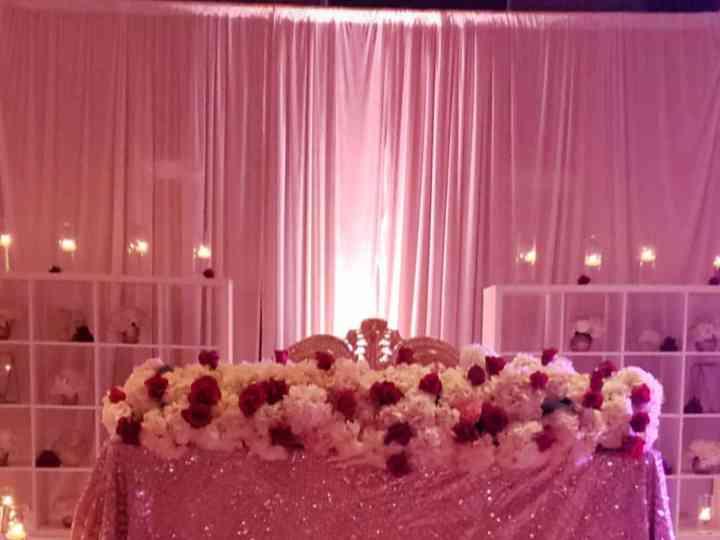 Fiori Wedding.Bella Fiori Couture Floral Events Design Flowers