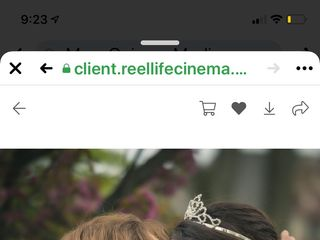 Reel Life Cinema 2