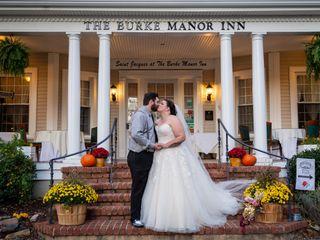 Burke Manor Inn & Pavilion 4