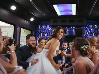 Platinum Party Bus 2