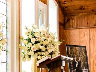 Roy Lamb Floral & Event Design 1