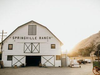 Springville Ranch 1