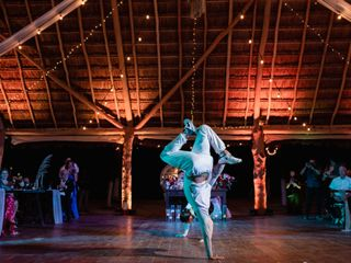 Blue Venado Beach Weddings 2