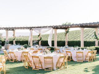 Villa San-Juliette Winery 2