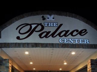 The Palace Center 3