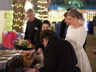 Delectables Fine Catering 2