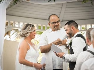 Local and Destination Weddings in Puerto Rico 1