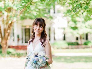 Ivory & Birch Bridal 5