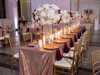Lugener's Affair Wedding Design 2