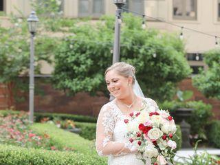 Sew Classy Bridal Designs & Alterations 5