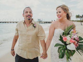My Playa Wedding 3