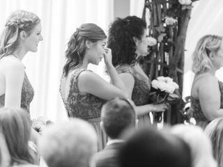 The Saulnier's Wedding Photography 4