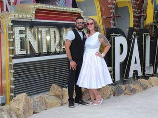 Custom Las Vegas Weddings 4