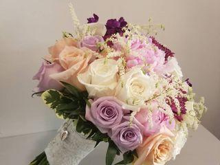 Mamaroneck Flowers 1