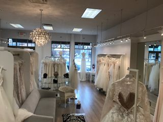 Louise Christine Bridal Boutique 1