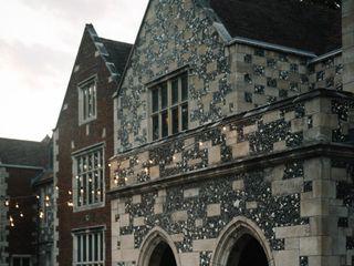 Salisbury House & Gardens 4