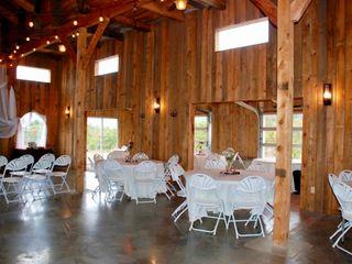 Lydia Mountain Lodge & Log Cabins 1