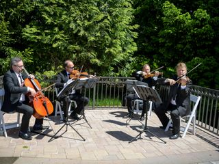 Art-Strings Ensembles 1