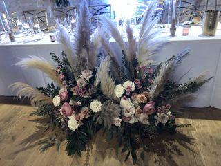 Heart + Soul Floral Design Studio 5