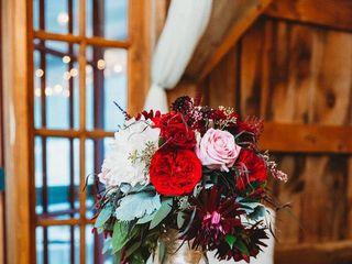 Simple Bouquets 5