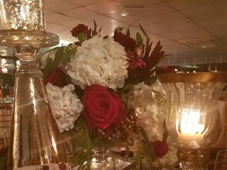 Moi Chic Wedding and Event Planner 6