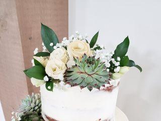 Roni's Roses Floral Design, LLC 1