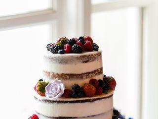 Lark Cake Shop 1