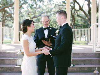 Weddings by Richard Burton 1
