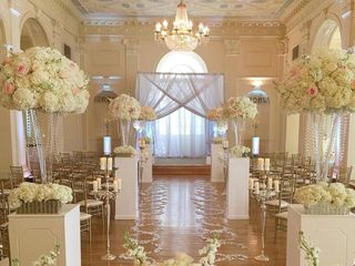 The Biltmore Ballrooms 1