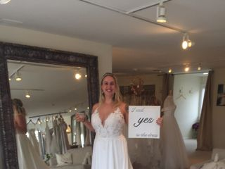 Posh Bridal Couture Minneapolis 3
