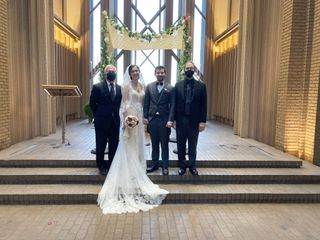Interfaith Wedding Rabbi 2
