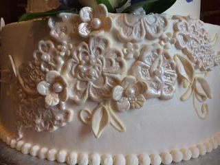 Rosie's Creative Cakes 4