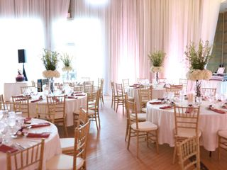 Pierre's Catering Company and Rentals, Inc. 3