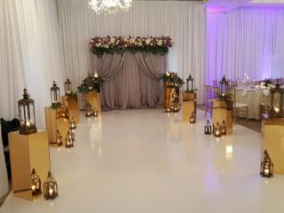 Angelina's Wedding Center & Florist 2