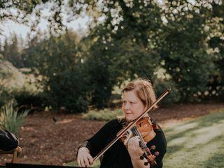 Columbia River Strings 4
