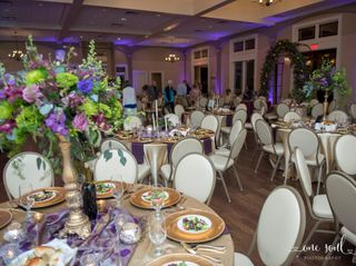 Willow Weddings & Events 5