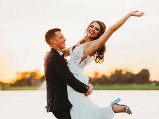 The Big Day Wedding Photography 5