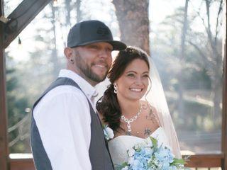 Asheville Wedding Services 5