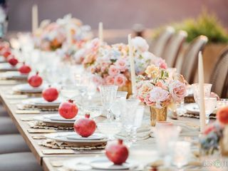 Imagine... Weddings & Special Events, LLC 3