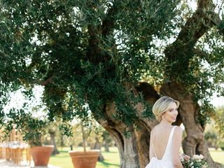 Wedding Planner in Puglia | Wedding Officiant in Italy 2