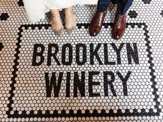 Brooklyn Winery 4