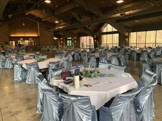 Ahern Catering and Banquet Center 1