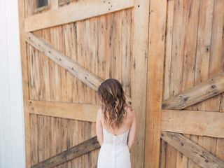 Lily's Bridal 7