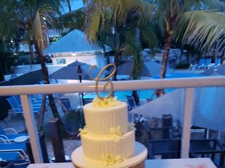 Cakes by Karol Key West 4