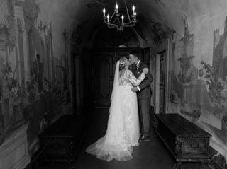Alessandro & Veronica Roncaglione 1